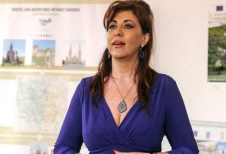 Corina Martin a renuntat, dupa 10 ani, la functia de presedinte al Asociatiei Litoral-Delta Dunarii
