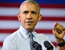 Barack Obama va tine un...