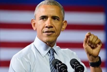 Barack Obama va tine un discurs public pentru prima oara de cand Donald Trump a devenit presedinte: ce vrea sa transmita