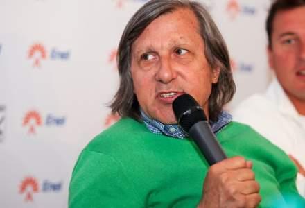 Ilie Nastase a fost suspendat provizoriu si nu va avea acces la competitiile ITF