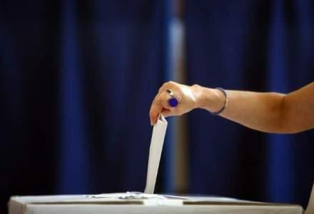 Alegeri Franta: Emmanuel Macron si Marine Le Pen se vor confrunta in al doilea tur al alegerilor prezidentiale din Franta