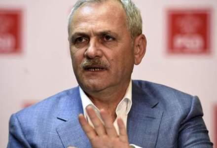 """ICCJ a respins contestatia la executare a lui Liviu Dragnea in dosarul """"Referendumul"""". Decizia este definitiva"""