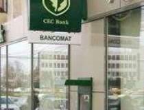 CEC Bank nu se sperie de...