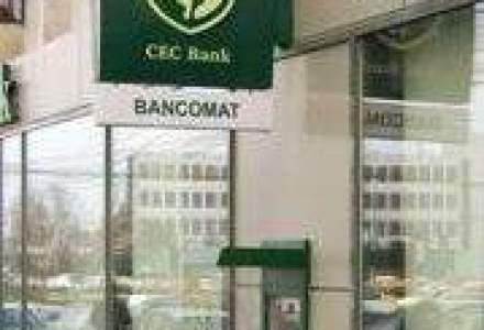 CEC Bank nu se sperie de restrictiile BNR: Creste maturitatea la creditele auto si scade avansul minim