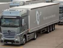 Vanzarile Daimler Trucks au...