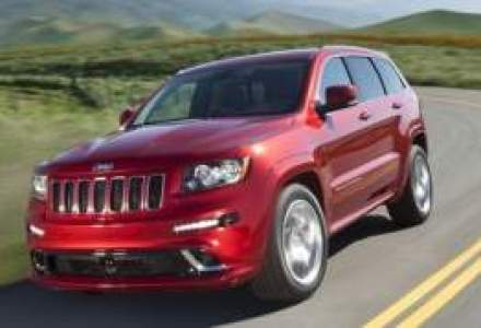 AutoItalia Group incepe comercializarea marcii Jeep
