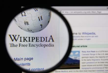 Wikipedia lanseaza un serviciu online pentru a combate stirile false