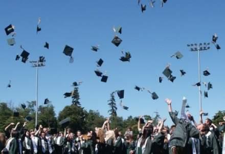 Tranzitia de la statutul de student la cel de angajat