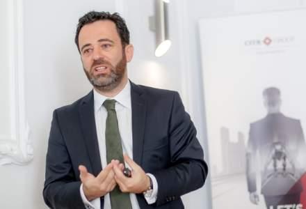 Rudolf Vizental, CITR: Ne chinuim sa atragem investitori straini in Romania, dar ajunsi aici nu au ce companii sa cumpere