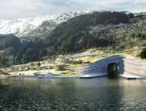 Norvegia construieste primul...