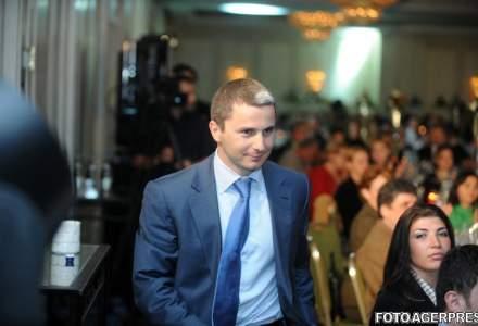 Alexandru Reff preia functia de country managing partner al Deloitte Romania, ocupata din 2011 de Ahmed Hassan