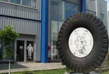 Uzina de anvelope Michelin Floresti are un nou director