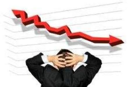 Numarul salariatilor a scazut cu 300.000 anul trecut