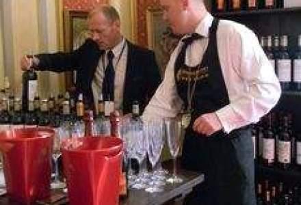 Producatorii de vinuri de lux, in acceleratul spre China. Prima statie: Romania
