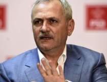 Liviu Dragnea da Romania in...