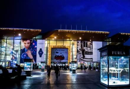 Mall-ul din Baneasa si centrul comercial Feeria genereaza un trafic de circa 17 mil. vizitatori in fiecare an: media de crestere, 7%