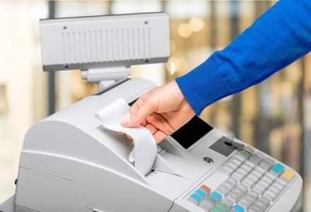 ANAF a finalizat procedurile de conectare a caselor de marcat la serverele institutiei