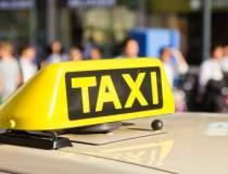 Sute de taximetristi au...