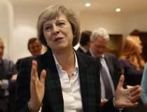 Theresa May: Negocierile...