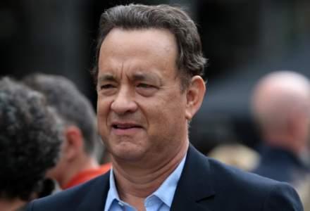 Tom Hanks: Cu totii contribuim la aparitia unei distopii in viata reala
