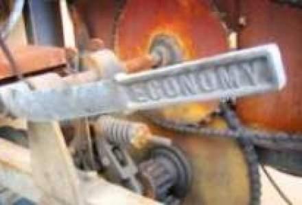 Industria a incetinit in Europa la minimele din criza