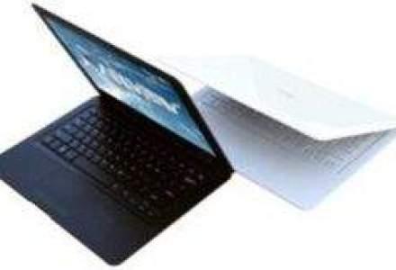Romanii de la Allview intra pe piata laptop-urilor - vezi ce model au lansat