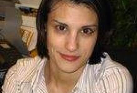 Cristina Mosteanu (Kraft) - De la merchandiser la manager, in 12 ani de cariera