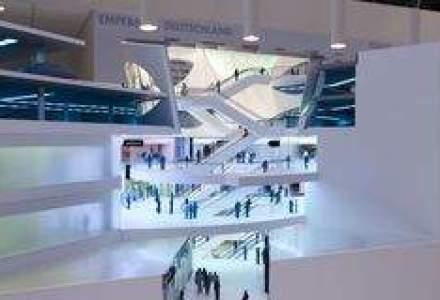 A inceput targul imobiliar Expo Real. Vezi cine participa din Romania