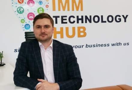 A fondat primul hub care ofera antreprenorilor solutii complete de IT&C