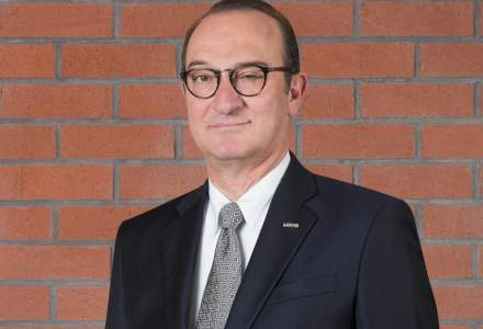 Yusuf Onder Eren, noul CEO TotalSoft: Ce aduce managerul in companie