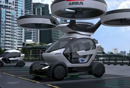 Masinile care prefigureaza viitorul mobilitatii: 10 concepte trasnite dezvaluite in 2017
