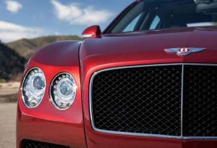 Top 10 motive pentru a cumpara o masina de lux