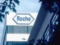 Grupul Roche a inregistrat o...