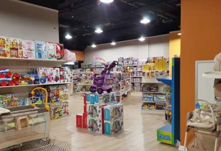 BestKids intra in offline printr-un magazin fizic de jucarii