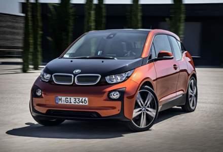 Vanzarile de masini electrice si hibride din Romania s-au triplat in primele 3 luni ale anului