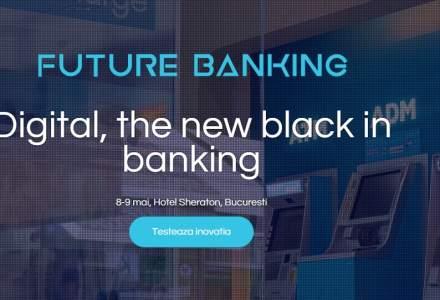 Ce inovatii poti sa testezi live in demo zone-ul Future Banking. Aplicatii si solutii care pot revolutiona ecosistemul bancar din Romania