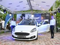 FOTO: Noua generatie Ford...