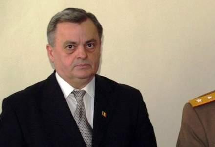 Neculai Ontanu, audiat ca martor in dosarul alegerilor prezidentiale din 2009