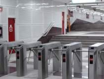 Metrorex incepe a doua etapa...