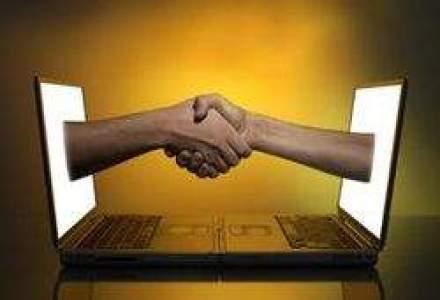 Multi romani considera riscante cumparaturile online