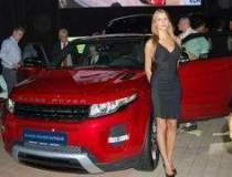 Range Rover Evoque va dubla...