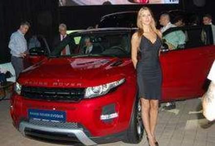 Range Rover Evoque va dubla vanzarile Premium Auto anul viitor