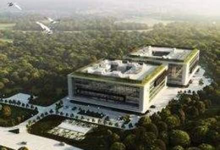 Willbrook inaugureaza centrul de business si conferinte eco de pe DN1