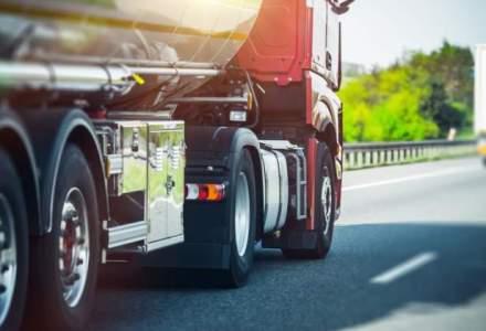 Daimler organizeaza o competitie pentru a stimula soferii de autovehicule comerciale mari sa conduca economic