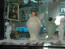 Muzeul kitsch-ului s-a...