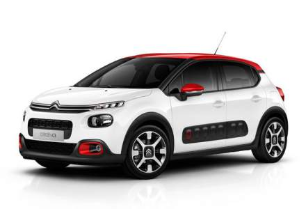 Citroen nu va avea modele exclusiv electrice: francezii mizeaza pe versiuni electrice ale modelelor deja existente