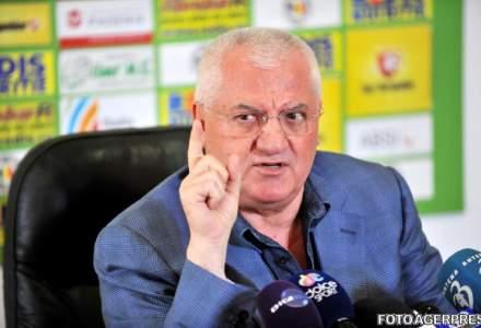 Dumitru Dragomir, cercetat pentru luare de mita si complicitate la spalare de bani