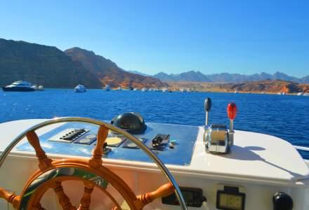 Vacanta cu adrenalina in Sharm El Sheikh: o statiune moderna dintre mare si desert mai spectaculoasa in adancuri decat pe uscat