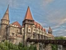 Jaf la Castelul Corvinilor:...
