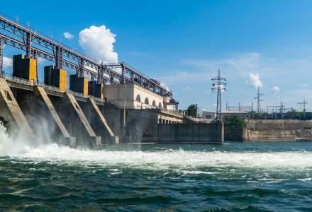 Hidroelectrica a incheiat primul trimestru cu un profit brut istoric, de 482 milioane lei